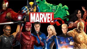 Marvel Slots Jackpot
