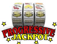 Playtech Progressive Jackpots