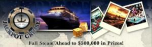 Riverbelle Jackpot Cruise