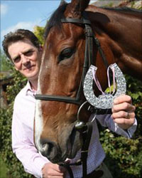 Royal Wedding Winning Racehorse