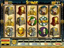 Scrooge Video Slot