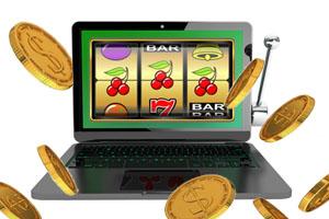 Online Slots Jackpot Win