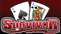 Survivor Blackjack Tournament
