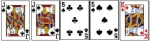 Two Pair Hand Ranking