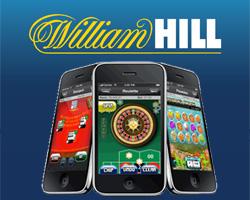 William Hill Mobile Gambling