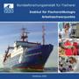 Diese Broschüre gibt einen Überblick über die Arbeiten des Instituts für Fischereiökologie der Bundesforschungsanstalt für Fischerei