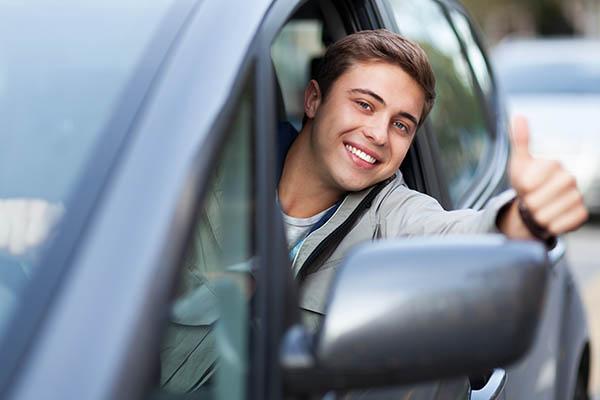 nöjd kund hos bilhandlare Borås