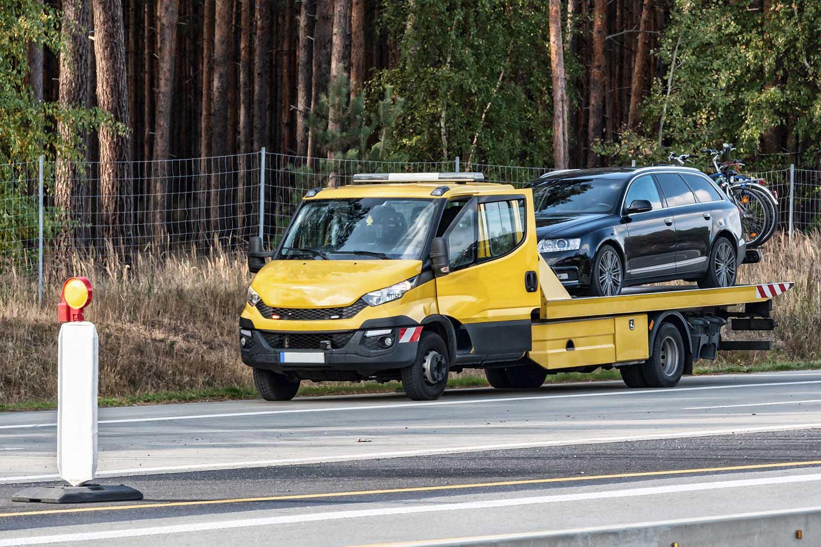 Vår bilskrot i Norrköping erbjuda bästa möjliga service till alla våra kunder. Kontakta oss på vår bilskrot i Norrköping.