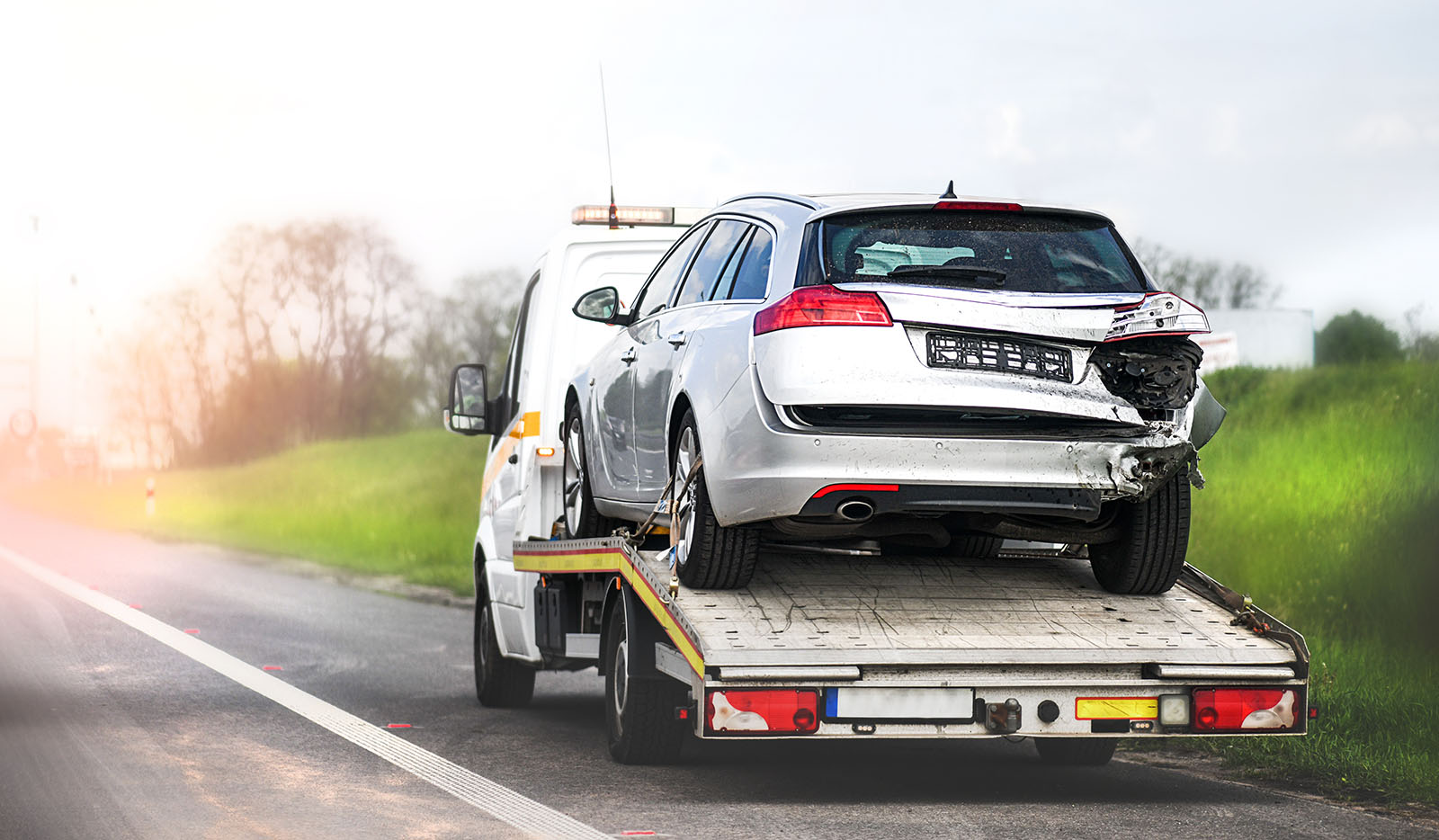 Hos oss vänder ni er för att skrota er bil på vår bilskrot i Östergötland. Vi är er bilskrot i Östergötland.