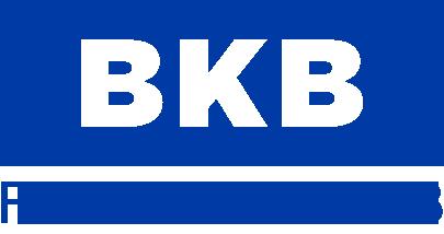 BKB Fönsterteknik Logo