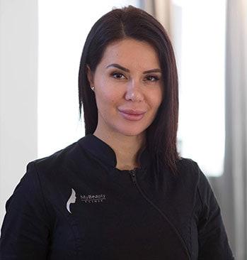 Ioana Filip Leg. Läkare i Stockholm och Halmstad