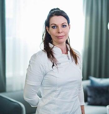 Sabina Lindahl Sjuksköterska, Injektionsbehandlare i Göteborg