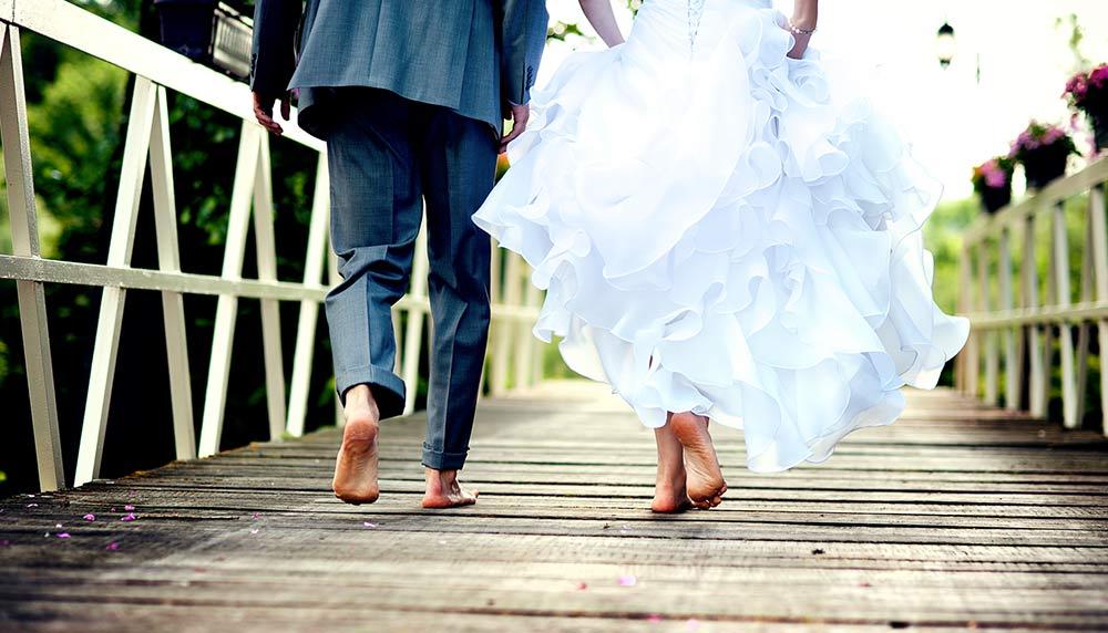 Bröllop Kristianstad