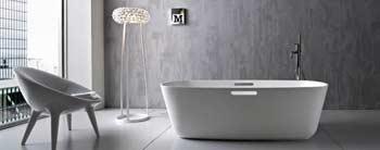 Design badrumsrenovering Bromma