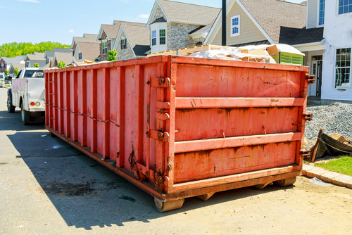 Hyr container från Containerpoolen