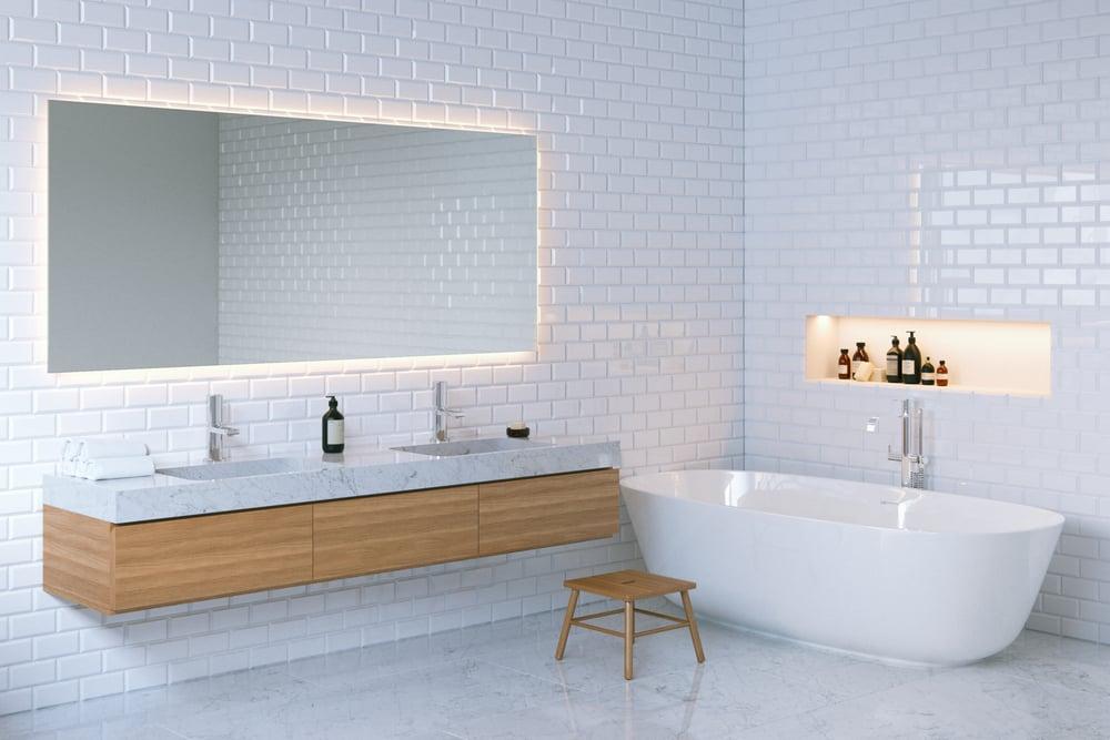 När du behöver en badrumsrenovering i Helsingborg
