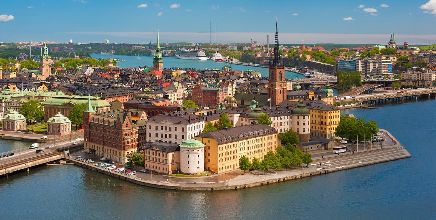 Om oss som arbetar med byggställning i Stockholm