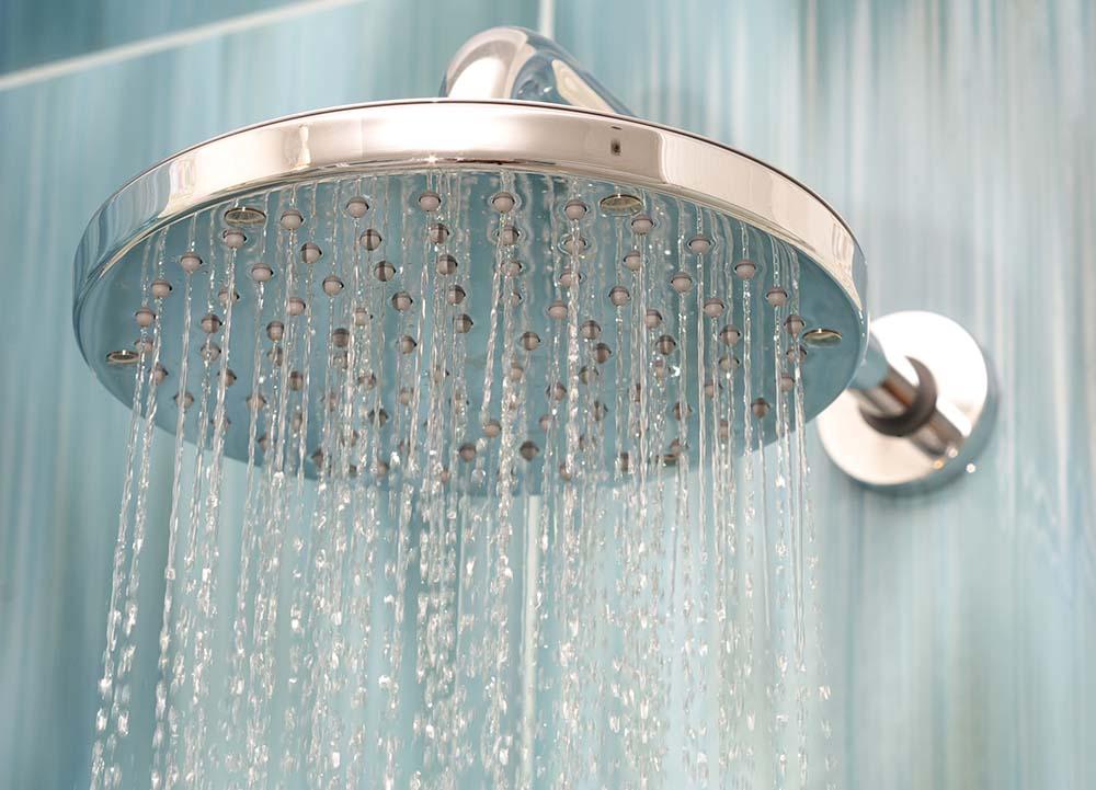 duschblandare