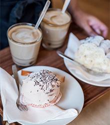 Cafe Kristianstad