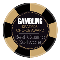 Casino Sofware Award