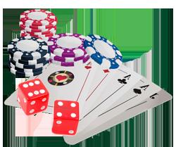 Casino Spiele - Titan