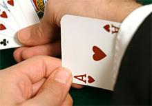 Kartspielen