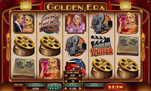 Golden Era Spielautomat