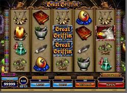 Great Griffin Video Spielautomaten