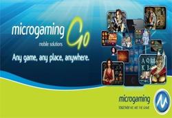 Microgaming Go