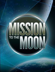 Mission zum Mond
