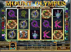 Mount Olympus Spielautomat