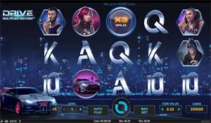 multiplier mayhem spielautomat