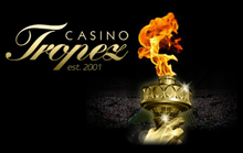 Casino Tropez Olympic Promo