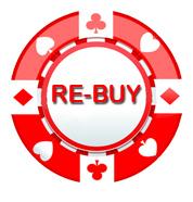 Re-Buys in Online-Casino-Turnieren