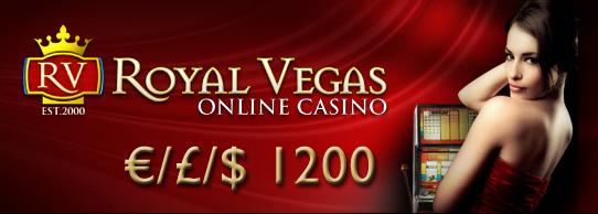 Casino Royal Vegas
