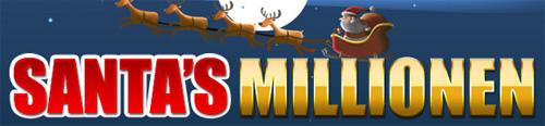 Santas Millionen