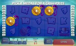 Wild Games Bonusspiel