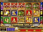 Vinn stort med Golden Gopher Slotmaskiner nu