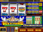 Vinn Major Millions på denna Progressiv Jackpot Slotmaskiner