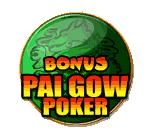 Bonus Pai Gow Poker logo