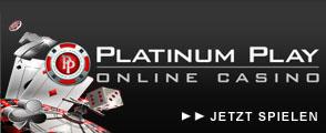 Playtinum Play Casino