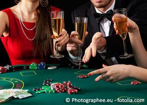 professionellen casino Spieler