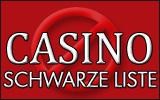 Casino Schwarze Liste