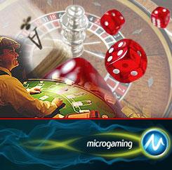 Live Dealer Spiele Microgaming