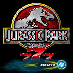 Microgaming Slotspiel Jurassic Park