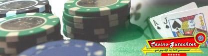 Online Casino Spiele