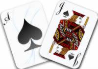 Blackjack Korträkning