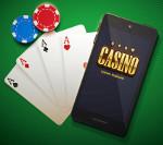 Casino Appar för casinospel i mobilen