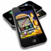 Casino i Mobilen - Spela med rikiga pengar