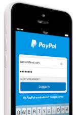 Paypal Casinos för iPhone och Android